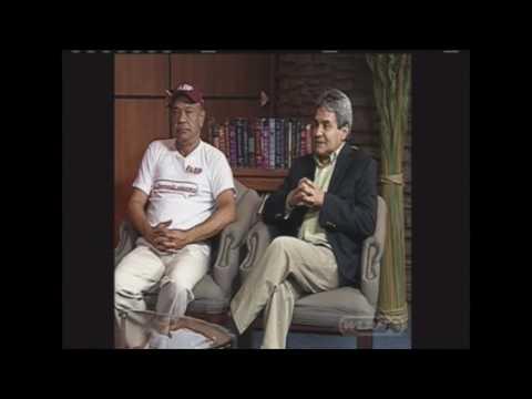 Programa Opiniones (Canal 17) - Sobre Venezuela  con Carlos Blanco y Abel Ibarra