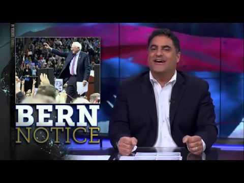TYT - 03.21.16: Bernie Wins Abroad, RNC Blames Media, Tennis Sexism, and Boiling Water Hate Crime