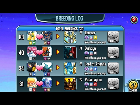 monster legends hacking