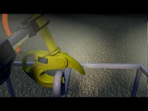 """Nautilus Rigging video for the unique """"positive locking Subsea/ROV Hooks"""