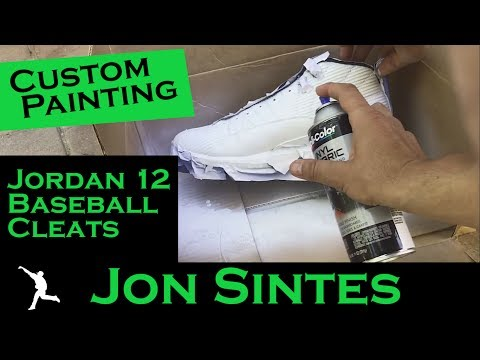 904830ff3 Baseball Cleats Custom