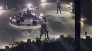 Metallica - Atlas Rise - Bell MTS Place Winnipeg MB 09/13/18