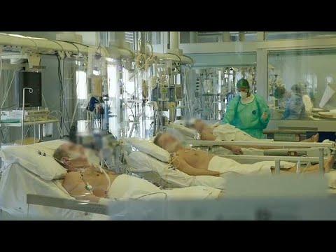 Covid-19, Istituto Superiore di Sanità: 'In Italia oltre 6200 operatori sanitari infettati'