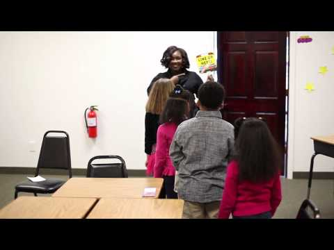 Classroom Management Tips to Discipline Preschool Kids : Preschool Education & Beyond