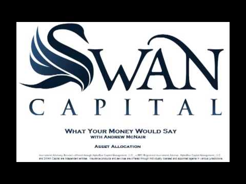 What Your Money Would Say with Andrew McNair - Asset Allocat