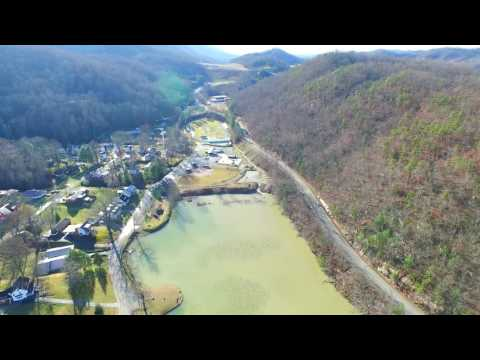 Jenkins Kentucky flyover (part 1 of 2)