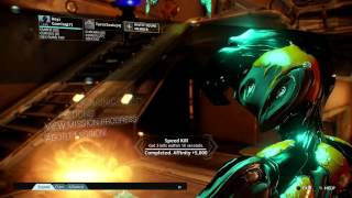 Warframe: How To Level Up Your Mastery Rank