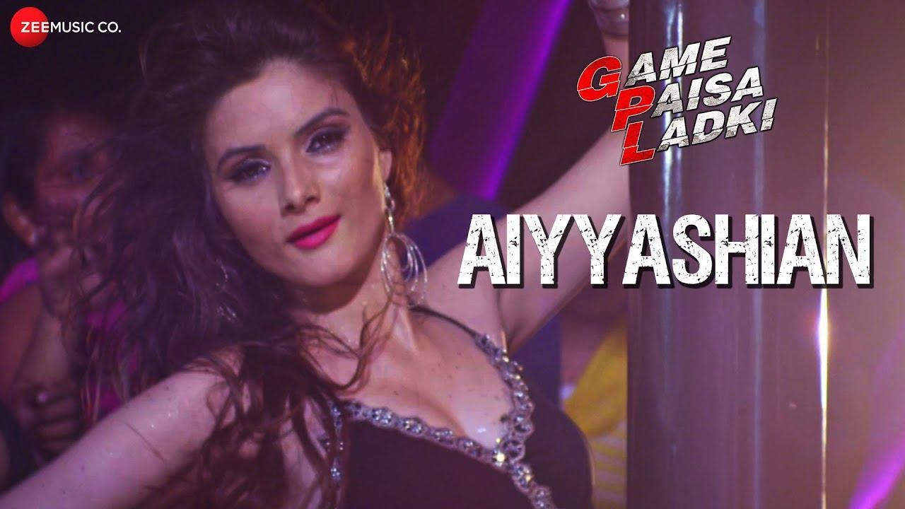 Aiyyashian | Game Paisa Ladki | Deepanse G & Sezal S | Neha Kakkar, Aman Trikha & Varun Likhate