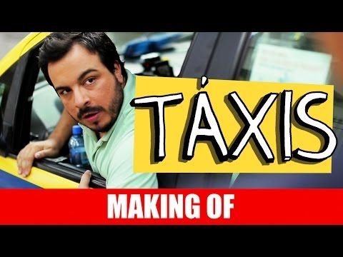 Making Of – Táxis