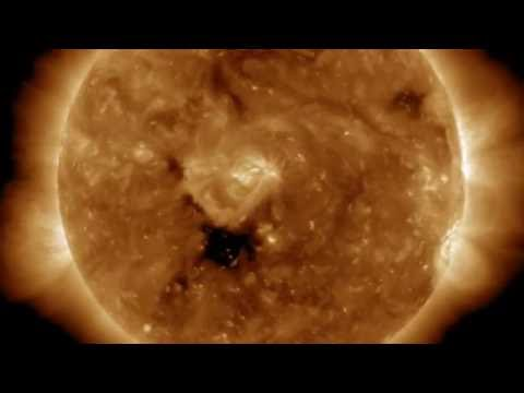 Space Weather, Tornado, Earthquake | S0 News Aug.21.2016