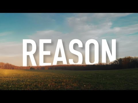 Reason - [Lyric Video] Unspoken