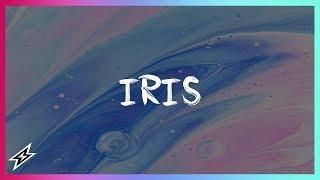 Goo Goo Dolls - Iris [Lyrics Lyric Video] (DBLM Remix)