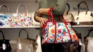 видео Где купить модные сумки и обувь Mascotte из Италии в СПб?