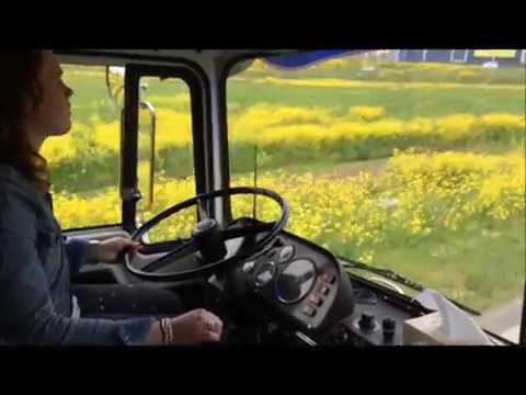 FTF Mariëlle Hoek 8V-71 Detroit Diesel Allison transmission