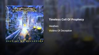 Timeless Cell Of Prophecy