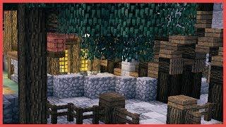 Better Glass!? :: Minecraft Building w/ BdoubleO #456