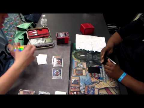 ARG Fort Worth Round 5 - Patrick Hoban vs Courtney Hostler Part 1
