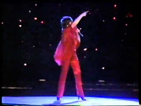 Liza Minelli New York New York  Live Best Performance Of This Song