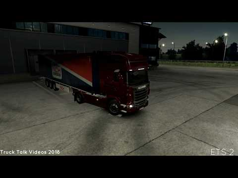 Euro Truck Simulator 2 Beyond The Baltic Sea DLC Why I Think It's So Good |