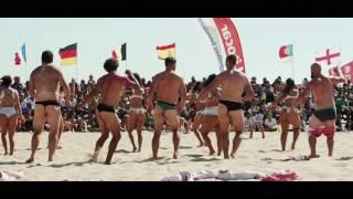 Portugal Beach Rugby 2017 Teaser