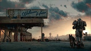 Fallout 4 Play through! Episode #3! Preparing for fallout 76!