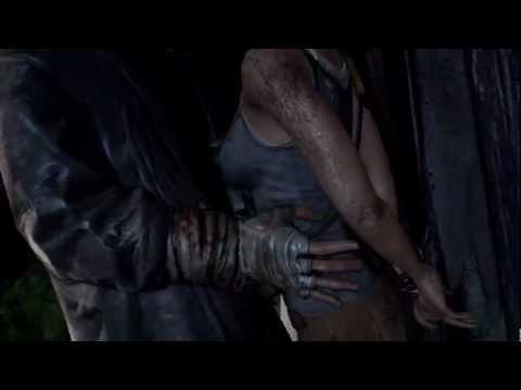 Tomb Raider - Trailer (Español)