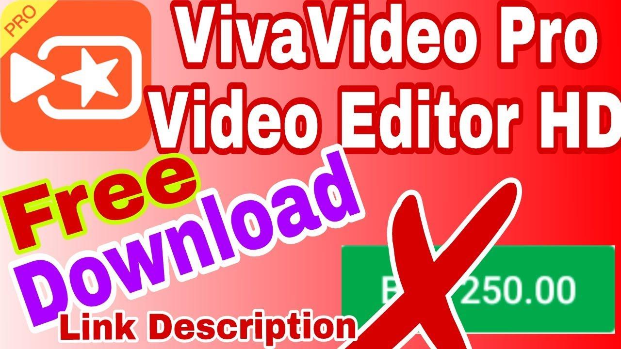 vivavideo pro apk uptodown