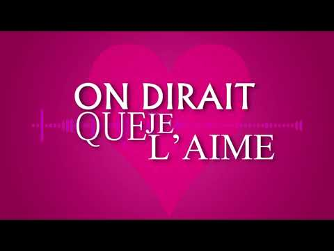 TYAF ON DIRAIT QUE JE L'AIME (VIDEO LYRICS)