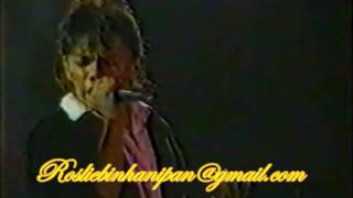 May - Cintamu Mekar Di Hati  (Live 89)