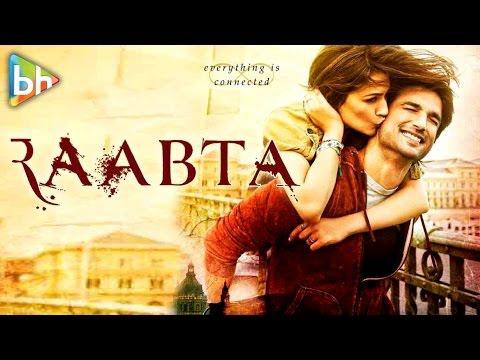 Raabta Official Trailer | Launch | Sushant Singh Rajput | Kriti Sanon | Uncut Event