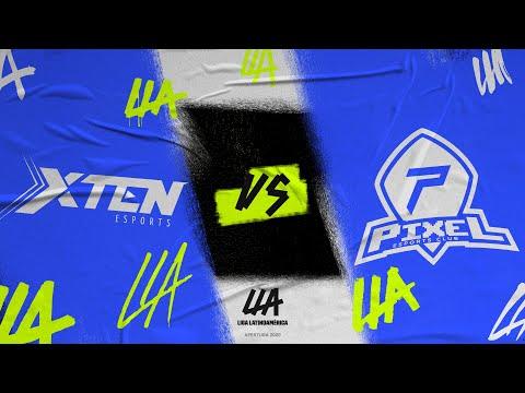 VOD: XTN vs PIX - LLA 2020 Closing R.2