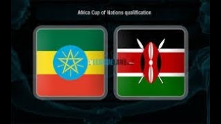 Ethiopia vs Kenya 0-0 (10/10/2018) full match HD