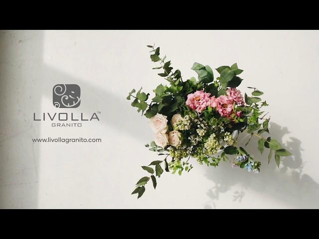 Livolla Granito | Flos Series | 1200x600 MM