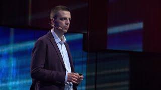 Glas budućnosti mladih | Marko Matijević | TEDxZagreb