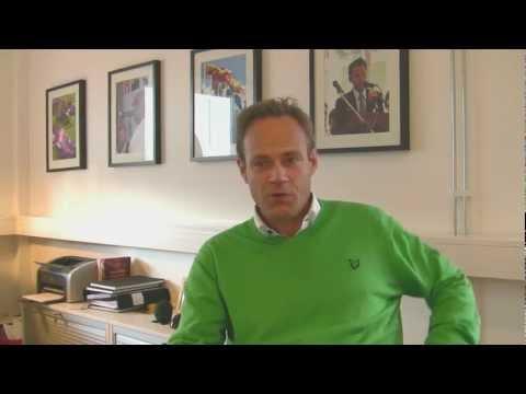 MyDay - Jan Höjman, VD för Tailor Store