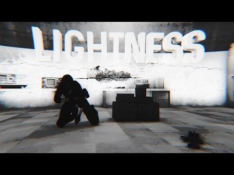 LIGHTNESS // FRAGMOVIE MTA DAYZ TOP-GTA