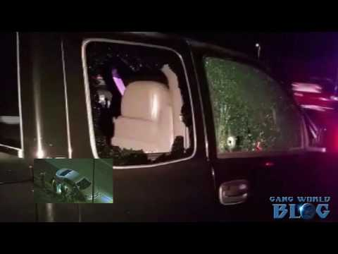 2 People Shot in Separate Incidents on 210 Freeway in Rialto, California
