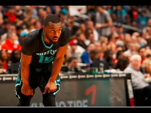 Download Youtube: Kemba Walker's Top 10 Plays of the 2016-2017 NBA Season