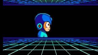 [TAS] Rockman 4 Minus Infinity - All Items in 34:43.72