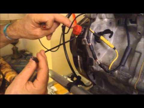 Carburetor Wiring Diagram Weg Motors Kill Switch Assembly Made Easy By Fishinrod - Youtube