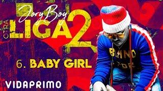 Скачать Jory Boy Baby Girl Official Audio