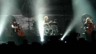 Apocalyptica - Worlds Collide (12/09/07)