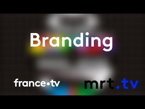 france.tv | Branding