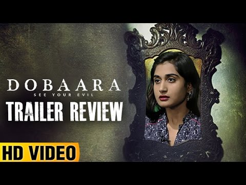 the Dobaara - See Your Evil movie download in hindi
