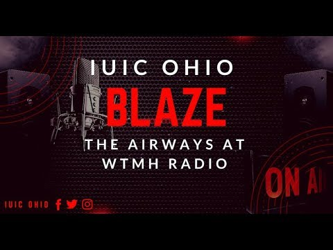 The Israelites: IUIC Ohio Blaze WTMH Radio