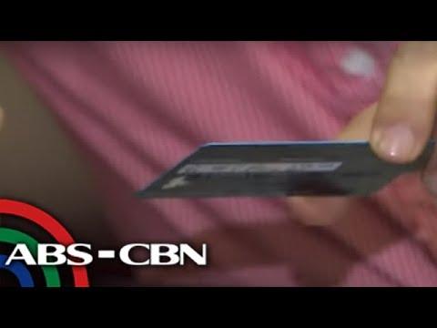 Pagkontra sa 'pangha-harass' sa di makabayad ng credit card bill, paiigtingin