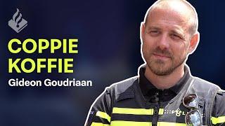 Politie in de buurt | Afl 12: Gideon Goudriaan - Coppie Koffie