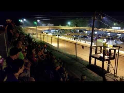 Laurens Speedway FWD 8/6/17