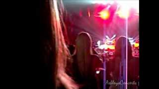 Kelly Clarkson - Fun We Are Young Cover - live 7.21.12 - Ridgefield, WA