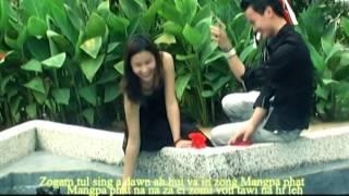 zogam Bawi Nieng & Josep Suan LianZomi vontawi